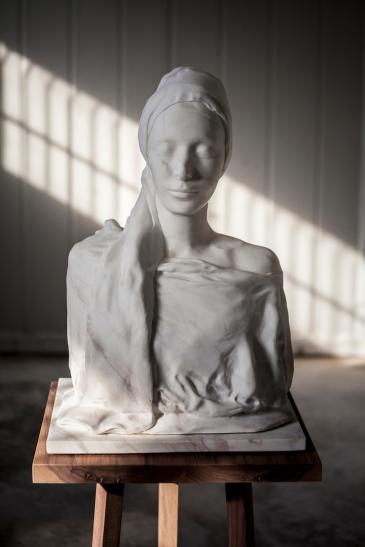 """""""La Dolcezza"""", 2017 - Ilaria Gasparroni"""